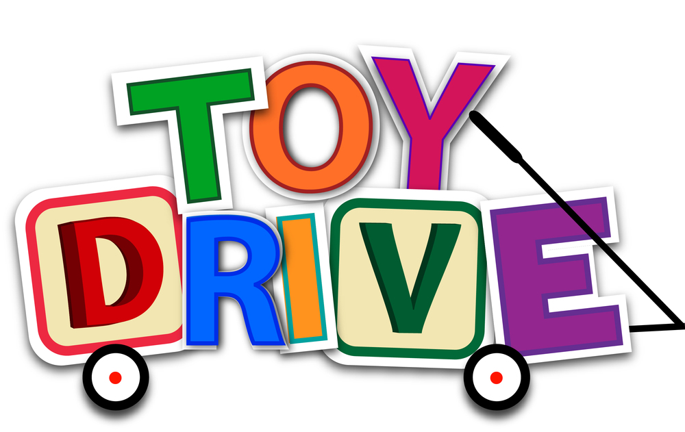 North Adams Emergency Services Toy Drive