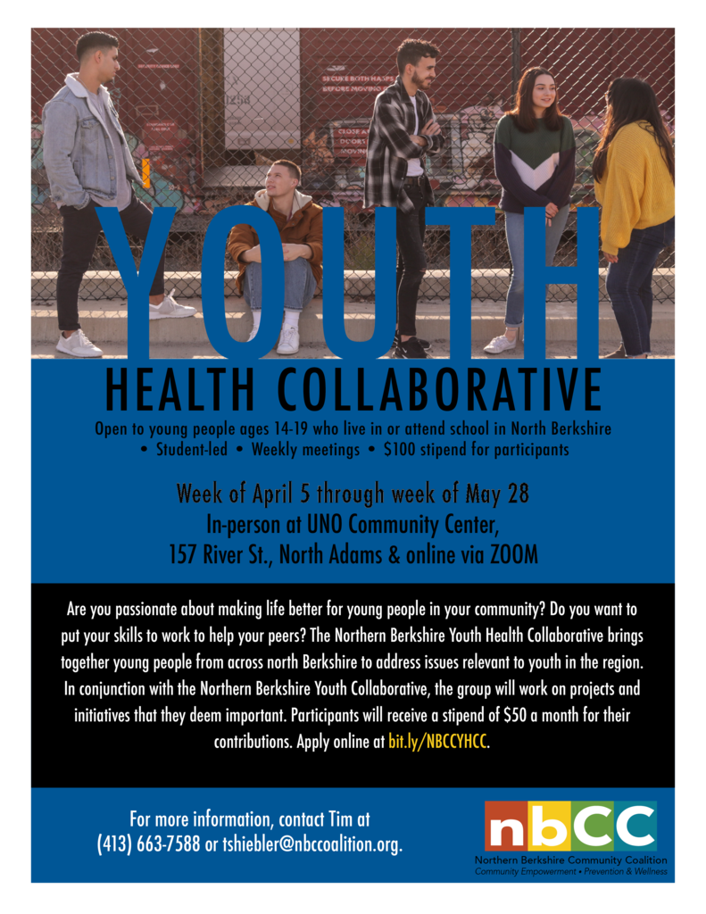 Youth Health Collaborative